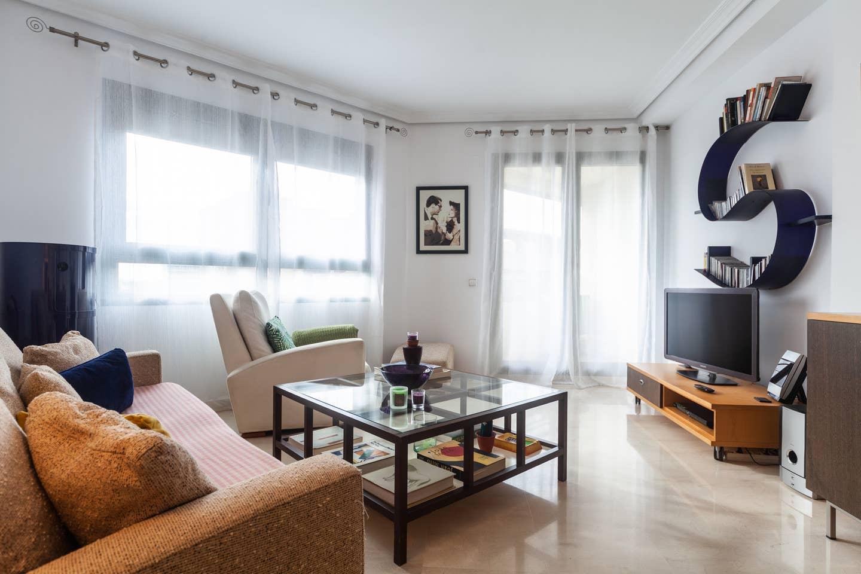 Apartamento CAC Airbnb