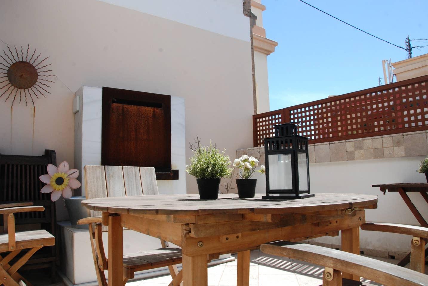 Atico Ruzafa Airbnb